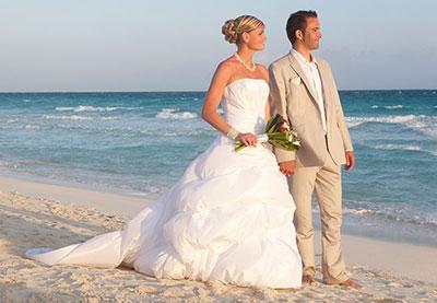 Veranstaltungsagentur Midea Hochzeit