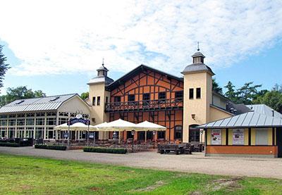 Parkschänke Limbach
