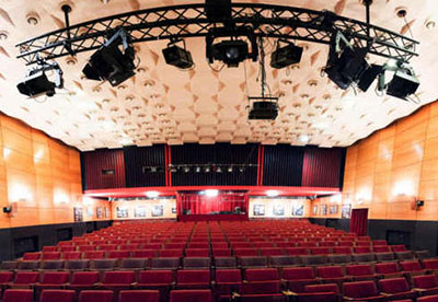 Fritz Theater